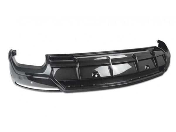 Lamborghini Urus Stoßstange Vorne Seitenaufsätze