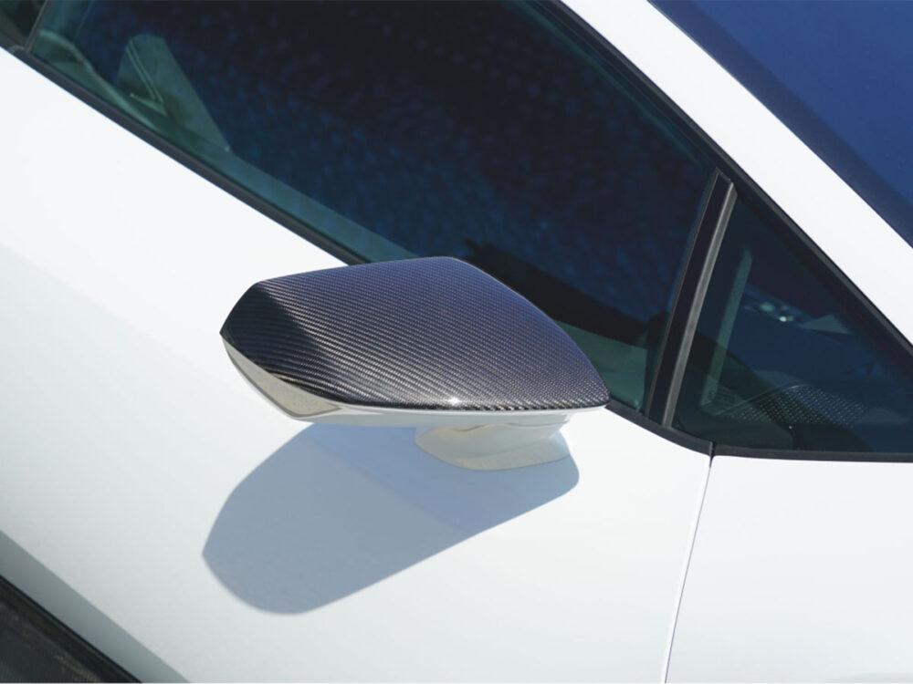 Lamborghini Huracan Evo Spiegelkappen