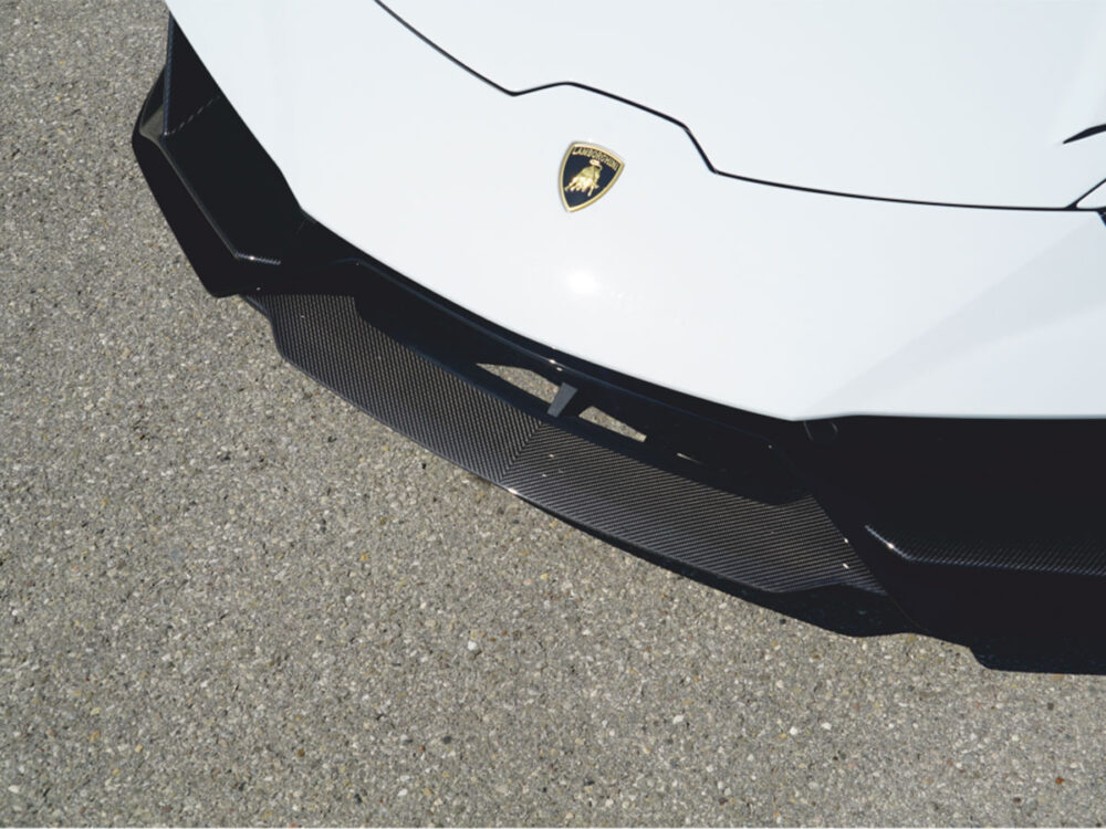 Lamborghini Huracan Evo Frontschwert